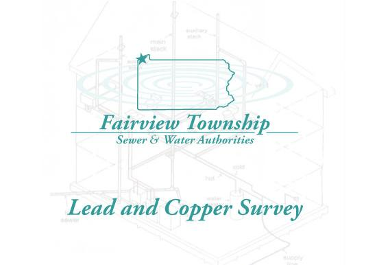 Lead and Copper Survey Slideshow